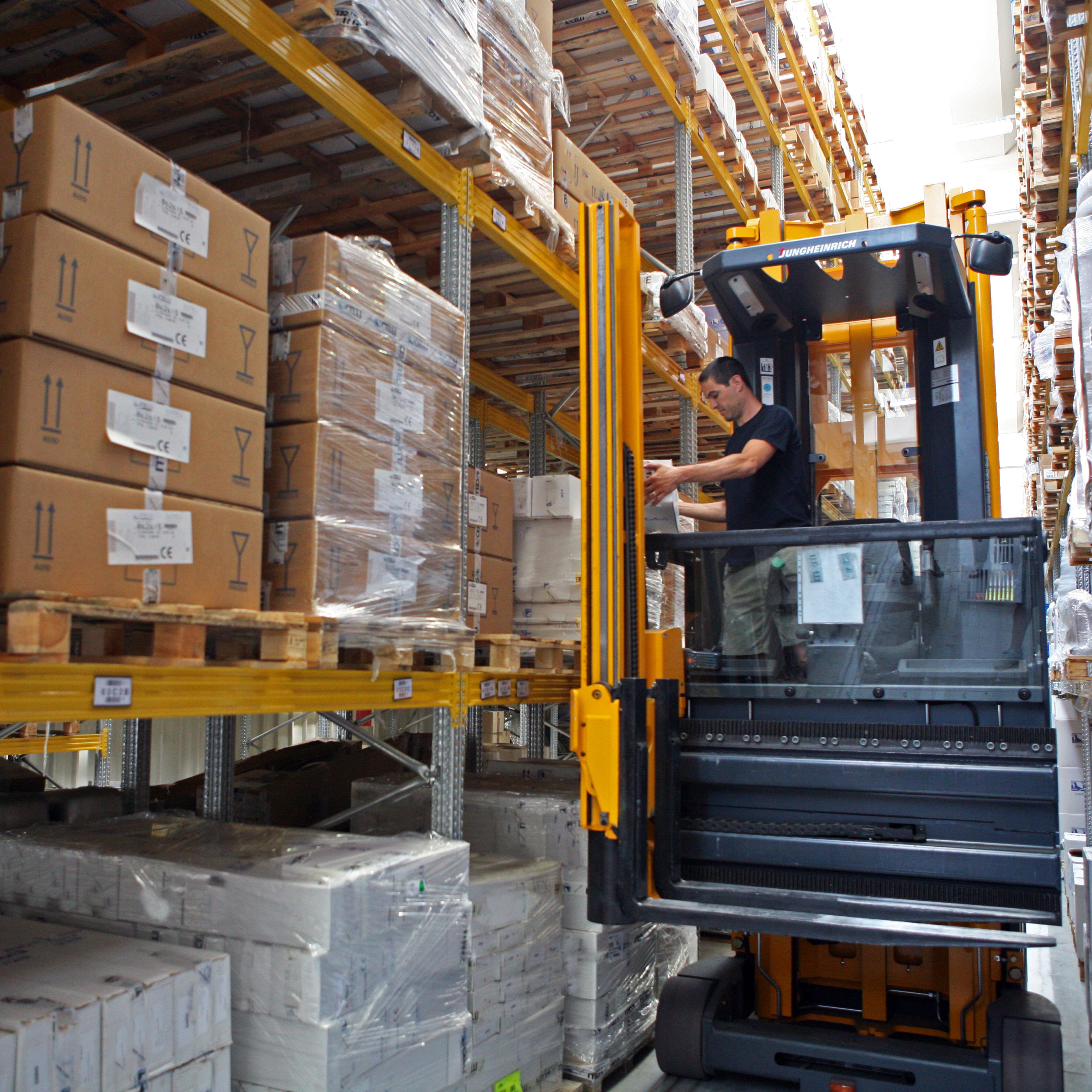 Logistica e trasporto a Rimini